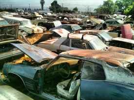 Turners Auto Wrecking >> Auto Wrecking Classic Car Parts Antique Auto Parts Car Parts Truck